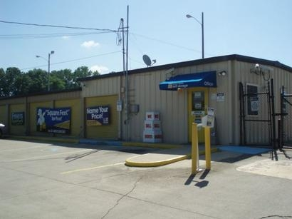 Uncle Bob's Self Storage - Bessemer - Photo 1