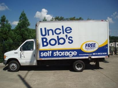 Uncle Bob's Self Storage - Bessemer - Photo 4