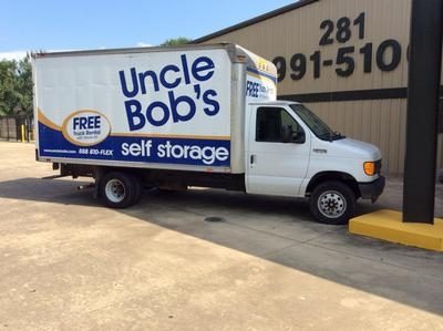 Uncle Bob's Self Storage - Pasadena - Photo 6