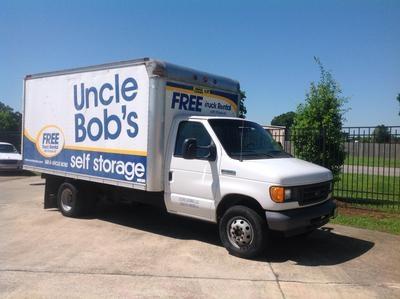 Uncle Bob's Self Storage - Broussard - Photo 0