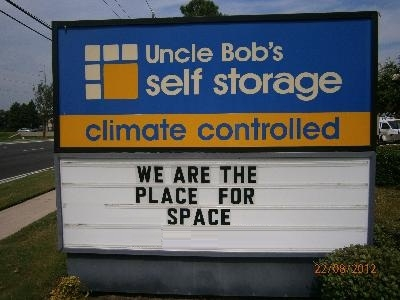 Uncle Bob's Self Storage - New Orleans - Photo 6