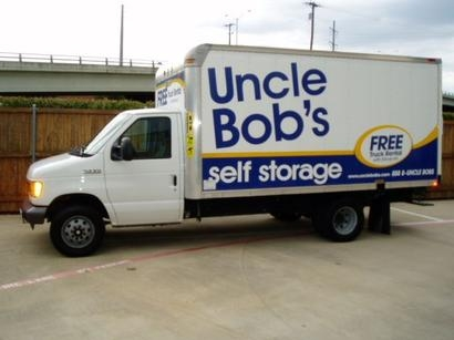 Uncle Bob's Self Storage - Dallas - Manderville Ln - Photo 5