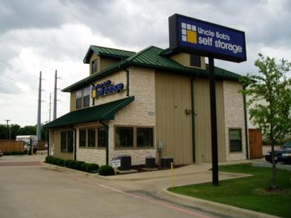 Uncle Bob's Self Storage - Dallas - Manderville Ln - Photo 1