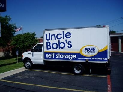 Uncle Bob's Self Storage - Fort Worth - 6050 Granbury Rd - Photo 4