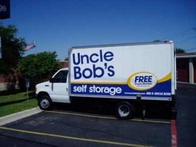 Uncle Bob's Self Storage - Fort Worth - Granbury Rd - Photo 0
