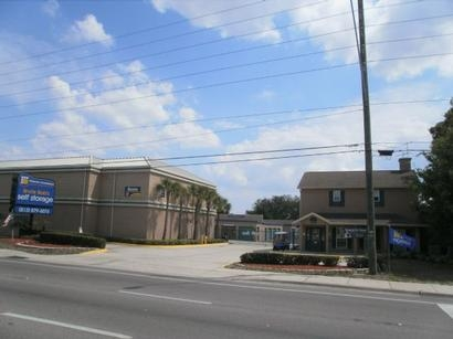 Uncle Bob's Self Storage - Tampa - 1792 W Hillsborough Ave - Photo 1