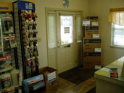 Uncle Bob's Self Storage - Columbus - 4735 Evanswood Dr - Photo 5