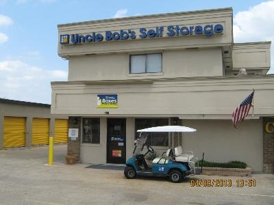 Uncle Bob's Self Storage - Garland - Broadway Blvd - Photo 9