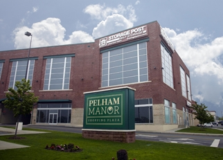 Pelham - Storage Post - Photo 4