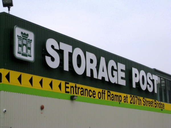 Fordham - Storage Post - Photo 3