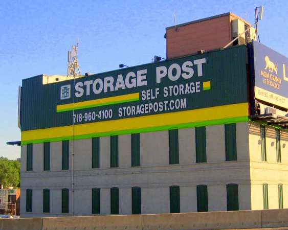 Bronx Webster Ave - Storage Post - Photo 3