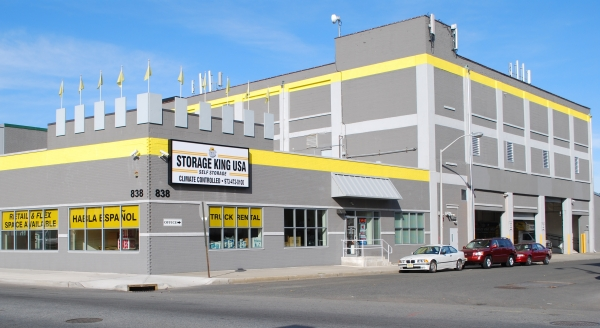 Storage King USA - Passaic - Photo 1