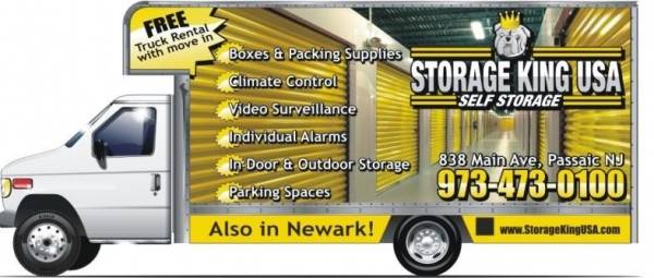 Storage King USA - Newark - Photo 3