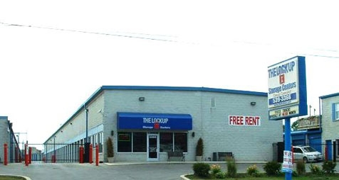 The Lock Up Storage Centers - Kedzie - Photo 2