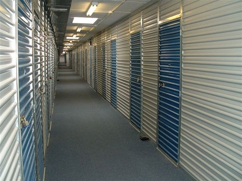 The Lock Up Storage Centers - Kedzie - Photo 5