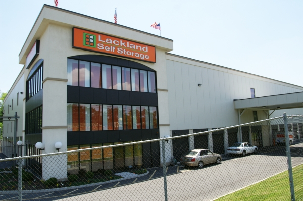 Lackland Self Storage - South Brunswick - Photo 2