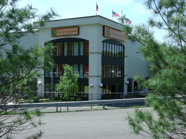 Lackland Self Storage - South Brunswick - Photo 1