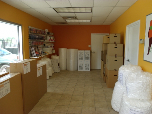 Lackland Self Storage - South Brunswick - Photo 8