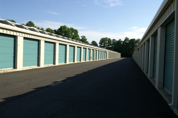 Lackland Self Storage - Monroe Township - Photo 4