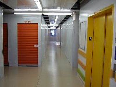 Lackland Self Storage - Monroe Township - Photo 2