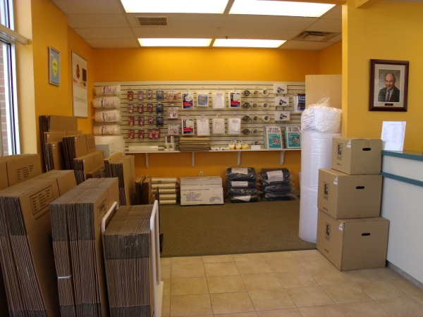 Lackland Self Storage - Monroe Township - Photo 6