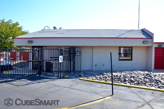 CubeSmart Self Storage - Photo 10