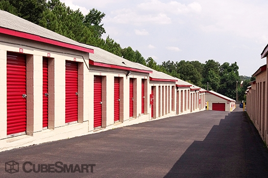 CubeSmart Self Storage - Photo 6