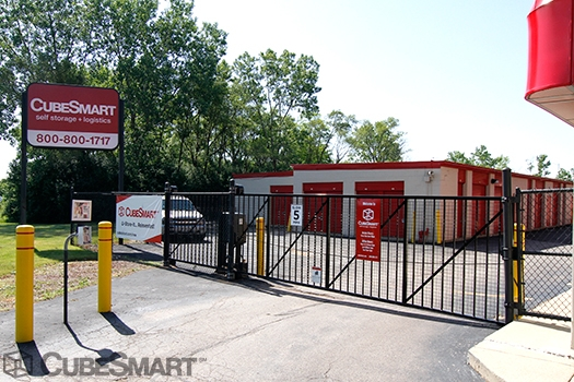 CubeSmart Self Storage - Photo 5