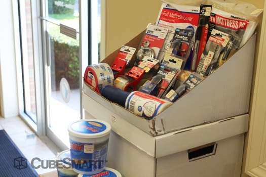 CubeSmart Self Storage - Photo 8