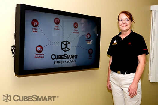 CubeSmart Self Storage - Photo 9