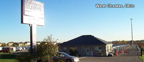 Advantage Self Storage - Hamilton - Photo 1