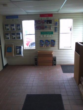 Storage Banc - Bellefontaine - Photo 2