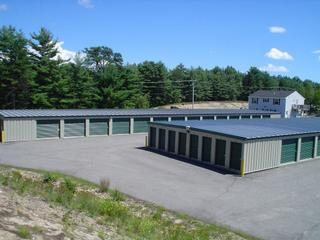 Eagle Storage - Wakefield - Photo 1