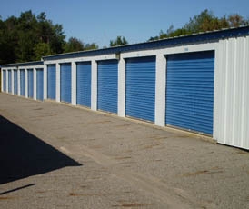 National Storage Centers - Lansing (West) - Photo 2