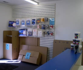 National Storage Centers - Lansing (West) - Photo 3