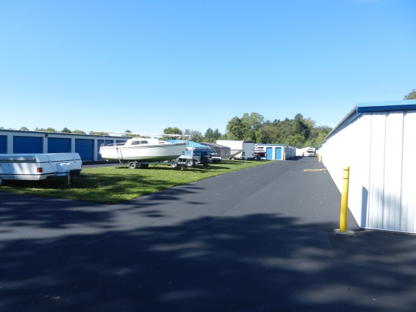 National Storage Centers - Lansing (West) - Photo 5