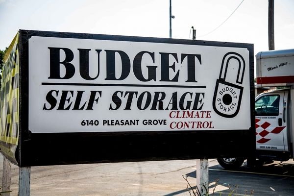 Budget Self Storage - Photo 1