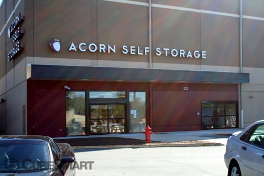 Acorn Self Storage - Aspen Hill - Photo 2