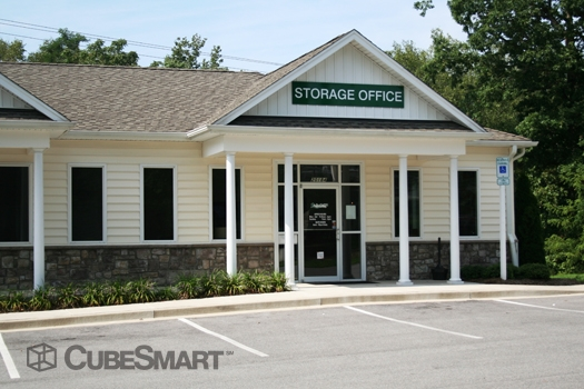 Cecils Mill Self Storage - Photo 1