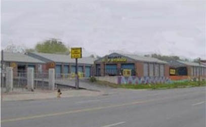 Security Self Storage - Southwest Blvd - Photo 1