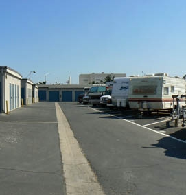 Channel Islands Self Storage - Photo 2