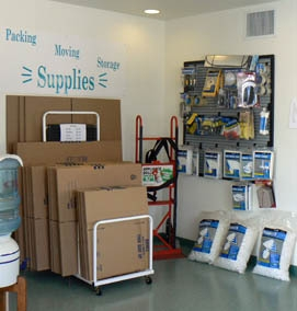 Channel Islands Self Storage - Photo 4