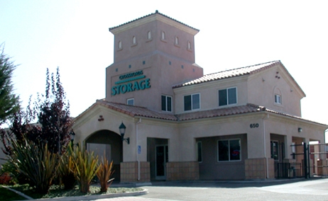 Crossroads Self Storage - Santa Maria - Photo 2