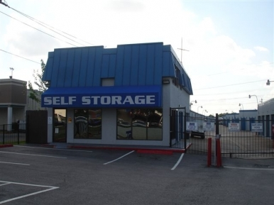 Your Storage Place - Northwest Houston - Photo 1