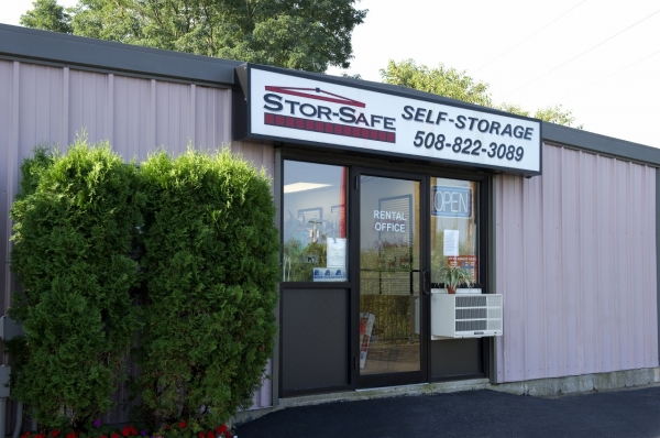 Planet Self Storage - Raynham - Photo 4