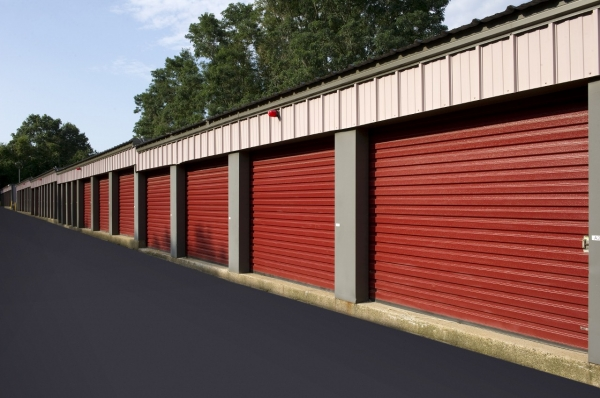 Planet Self Storage - Raynham - Photo 6