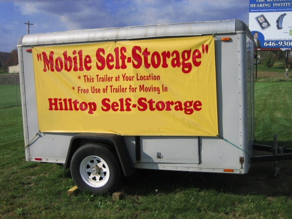 Hilltop Self Storage - Photo 6