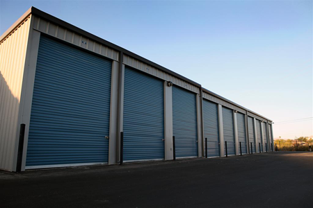 Arizona Self Storage at Pantano & 22nd - Photo 6