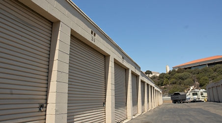 North Beach Self Storage - Photo 3
