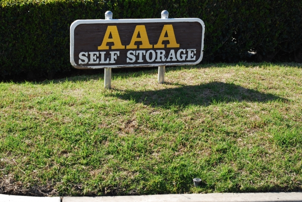 AAA Self Storage - Photo 1